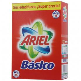 Ariel Basico - 975 g - 15 prań - uniwersalny
