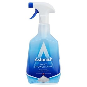 Astonish Daily Shower Shine 750 ml - płyn do mycia prysznica