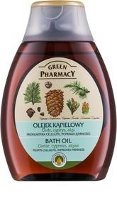 Green Pharmacy 250 ml - olejek kąpielowy