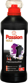 Passion Gold 3 in 1 Black 2 l - do czarnego