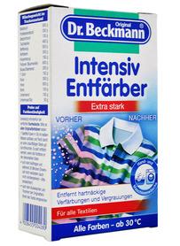 Dr Beckmann Intensiv Entfarber - odplamiacz 200 g