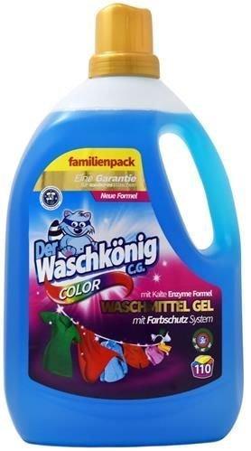Der Waschkonig Color 3305 g - 110 prań