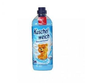 Kuschelweich Sommerwind 1 l - 34 płukania