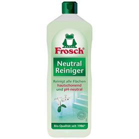 Frosch Neutral Reiniger 1 l - uniwersalny środek czyszczący
