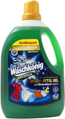 Der Waschkonig Uniwersal 3305 g - 110 prań