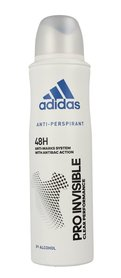 Adidas Pro Invisible 150 ml deo