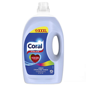 Coral Optimal Color 5 l - 100 prań
