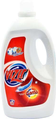 Vizir 3250 ml - 50 prań - uniwersalny