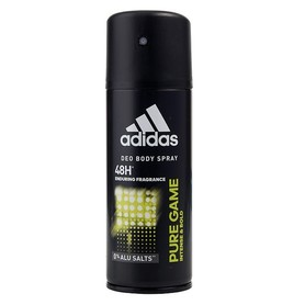 Adidas Pure Game 150 ml deo