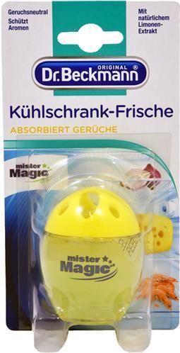 Dr. Beckmann Kuhlschrank Frische 40 g - pochłaniacz zapachów do lodówki