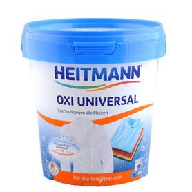 Heitmann Oxi Universal - 750 g - odplamiacz do tkanin
