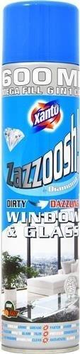 Xanto Zazzoosh Diamond Window&Glass 600 ml