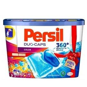 Persil Duo-Caps Color - kapsułki - 20 prań