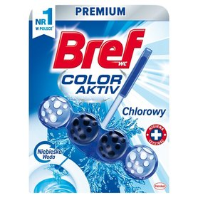 Bref Color Aktiv Chlorowy - 1 x 50 g - 1 sztuka