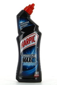 Harpic Power Plus Max 10 Marine 750 ml - płyn do WC