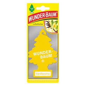 Choinka zapachowa WUNDER-BAUM (żółta-wanilia) 5 g