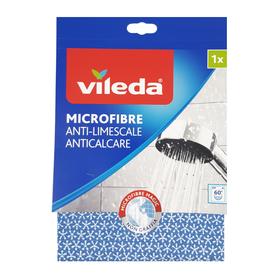 Ściereczka Vileda Microfibre AntiCalcare - 1 szt