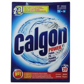 Calgon 2 w 1 - 500 g - 20 prań