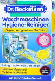 Dr Beckmann Waschmaschinen - proszek do pralek 250 g