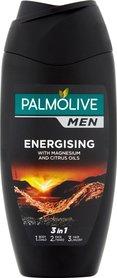 Palmolive Men Energising 250 ml - szampon do włosów i żel pod prysznic