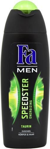 Fa Men Speedster 250 ml - żel pod prysznic