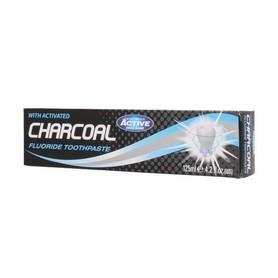 Charcoal 125 ml - pasta do zębów