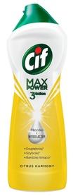 Cif Max Power 1001 g - mleczko do czyszczenia
