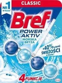Bref Power Aktiv Morska Bryza - 1 x 50 g - 1 sztuka
