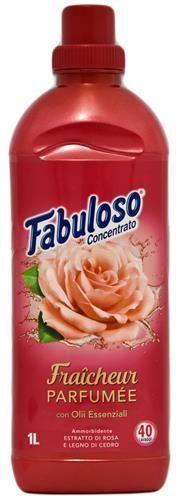 Fabuloso Rosa 1 l - 40 prań