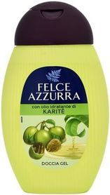Felce Azzurra Karite 250 ml - żel pod prysznic