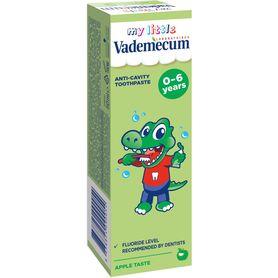 Vademecum 50 ml - pasta do zębów dla dzieci