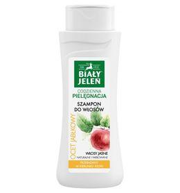 Biały Jeleń hipoalergiczny szampon do włosów 300 ml