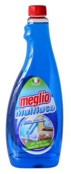 Meglio Multiuso 750 ml - płyn do szyb - zapas