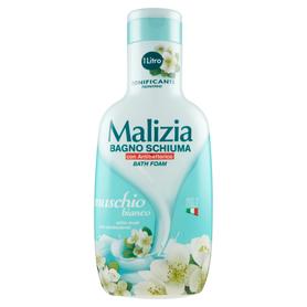 Malizia Muschio 1 l - płyn do kąpieli