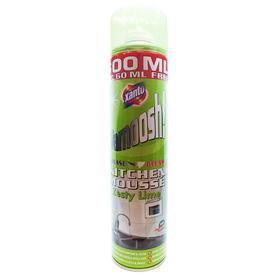 Xanto Kitchen Mousse 600 ml - pianka do czyszczenia kuchni