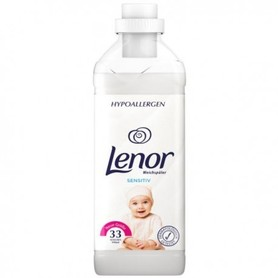 Lenor Sensitiv 990 ml - 33 płukania