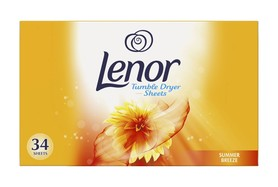 Lenor Summer Breeze 34 szt