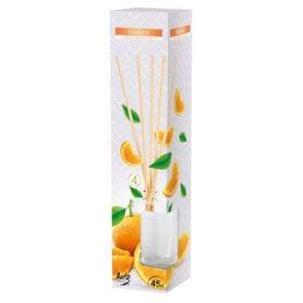 Patyczki pachnące 45 ml - pomarańcza