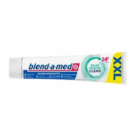 Blend-A-Med Milde Frische Clean 125 ml - pasta do zębów