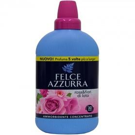 Felce Azzurra Rosa&Fiori di loto 750 ml - 30 płukań