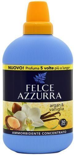 Felce Azzurra Argan&Vaniglia 750 ml - 30 płukań
