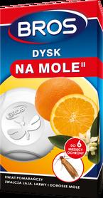 Bros dysk na mole - 1 szt