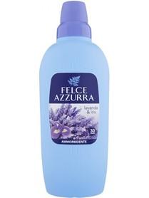 Felce Azzurra Lavanda&Iris 2 l - 30 płukań