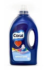 Coral Color 1,25 l - 26 prań