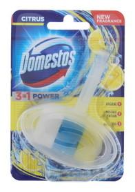Domestos 3 in 1 Power Citrus - 40 g - 1 szt
