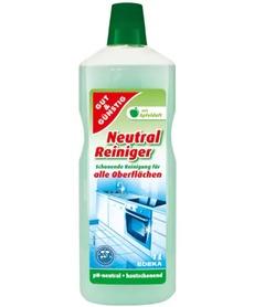 Gut&Gunstig Neutral Reiniger 1 l - uniwersalny środek czyszczący