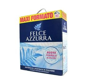 Felce Azzurra 5,1 kg - proszek do prania - universal - 85 prań