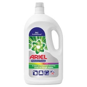 Ariel 3,85 l - 70 prań - kolor