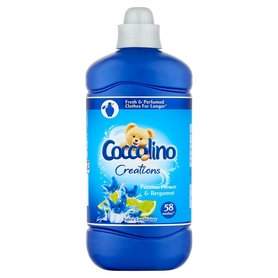 Coccolino Creations 1450 ml - 58 płukań