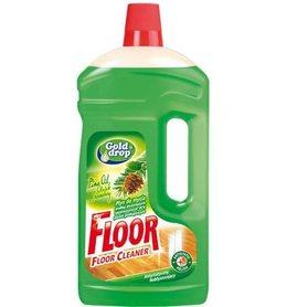 Floor 1 l - płyn do mycia podłóg drewnianych